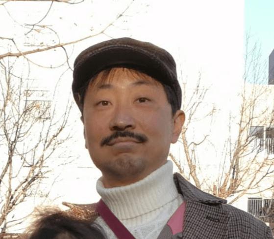 主任技師 平野健司